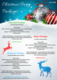 Christmas PartyPackages